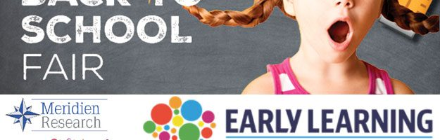 Tampa Bay Parenting's 10th Annual Back to School Fair