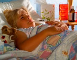 Fever: When to Call the Doctor